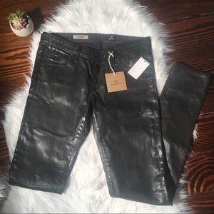 Adriano Goldschmied The Legging Skinny Jeans NWT!